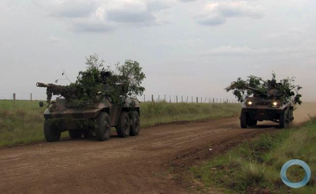 Armée Brésilienne/Brazilian Armed Forces/Forças Armadas Brasileiras - Page 34 957