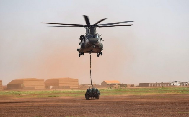 Intervention militaire au Mali - Opération Serval - Page 24 985
