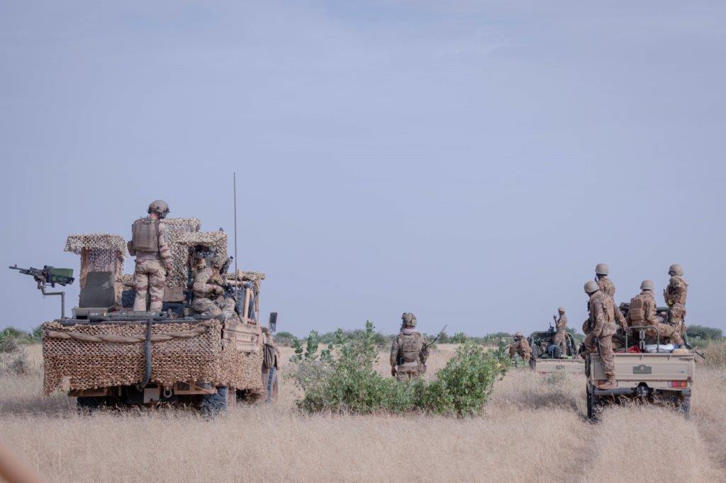 Intervention militaire au Mali - Opération Serval - Page 25 993
