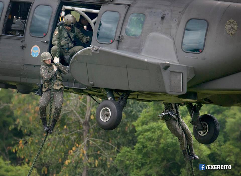 Armée Brésilienne/Brazilian Armed Forces/Forças Armadas Brasileiras - Page 34 9a34