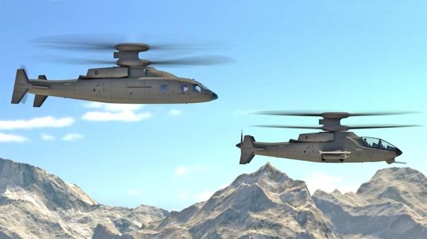 Hélicoptères de combats - Page 8 9c12