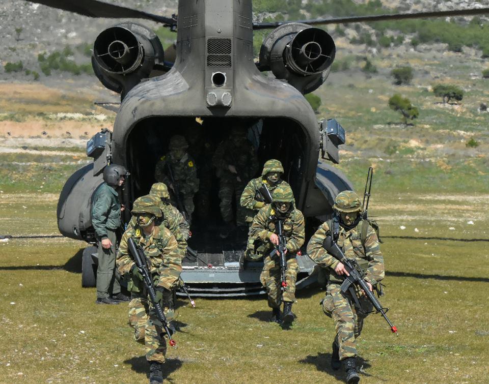 Forces armées grecques/Hellenic Armed Forces - Page 30 _019