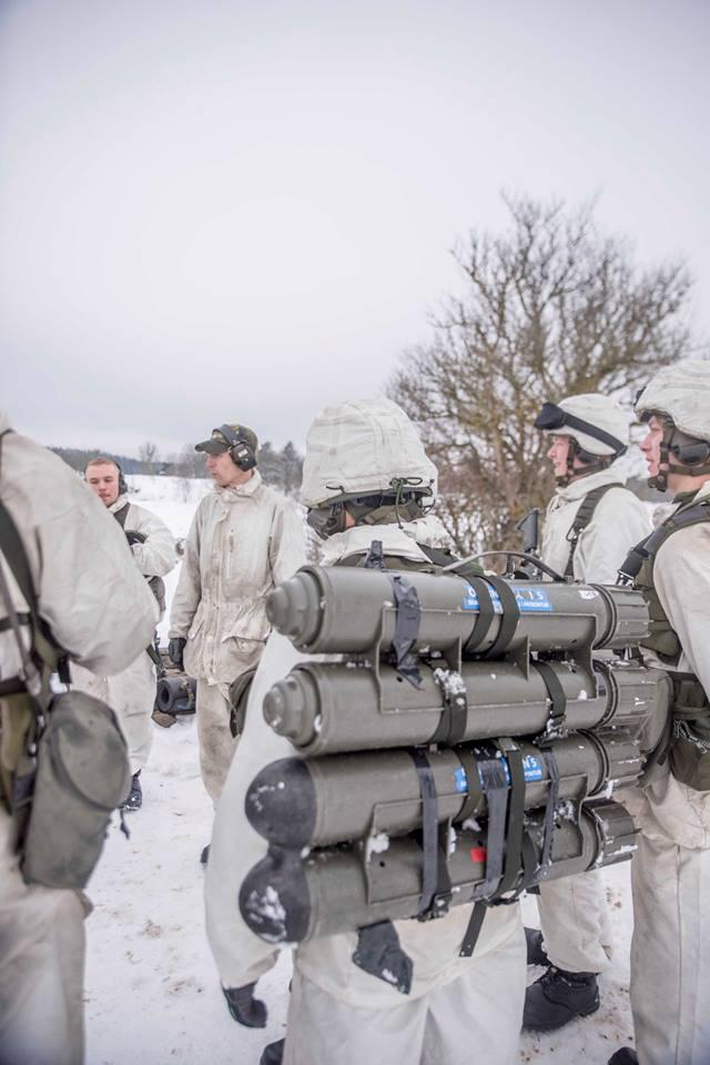 Swedish Armed Forces/Försvarsmakten - Page 14 _036
