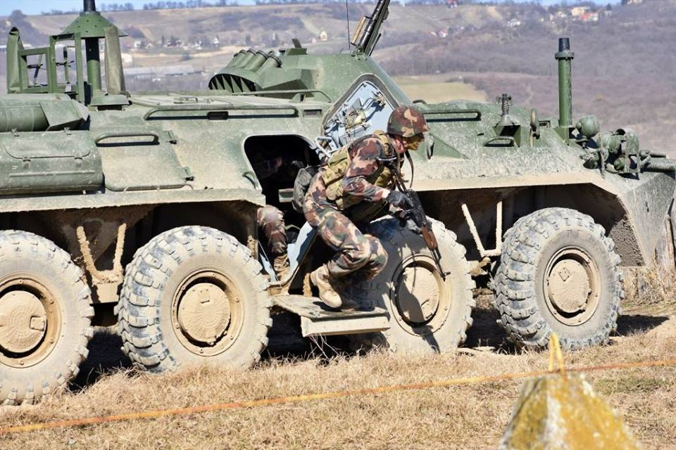 Armée Hongroise/Hungarian Home Defence Force/Magyar Honvédség - Page 5 _037