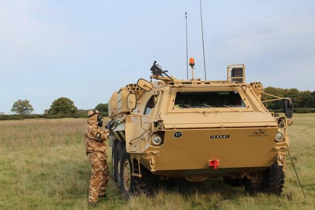 Armée Britannique/British Armed Forces - Page 14 _040