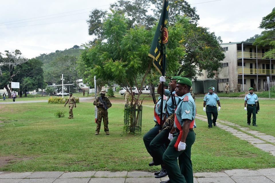 Force de défense de Papouasie Nouvelle-Guinée  / Papua New Guinea Defence Force (PNGDF) _052