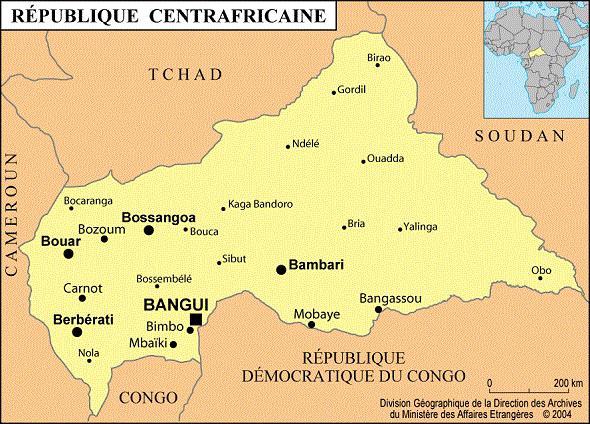Intervention militaire en Centrafrique - Opération Sangaris - Page 2 _0a3af10