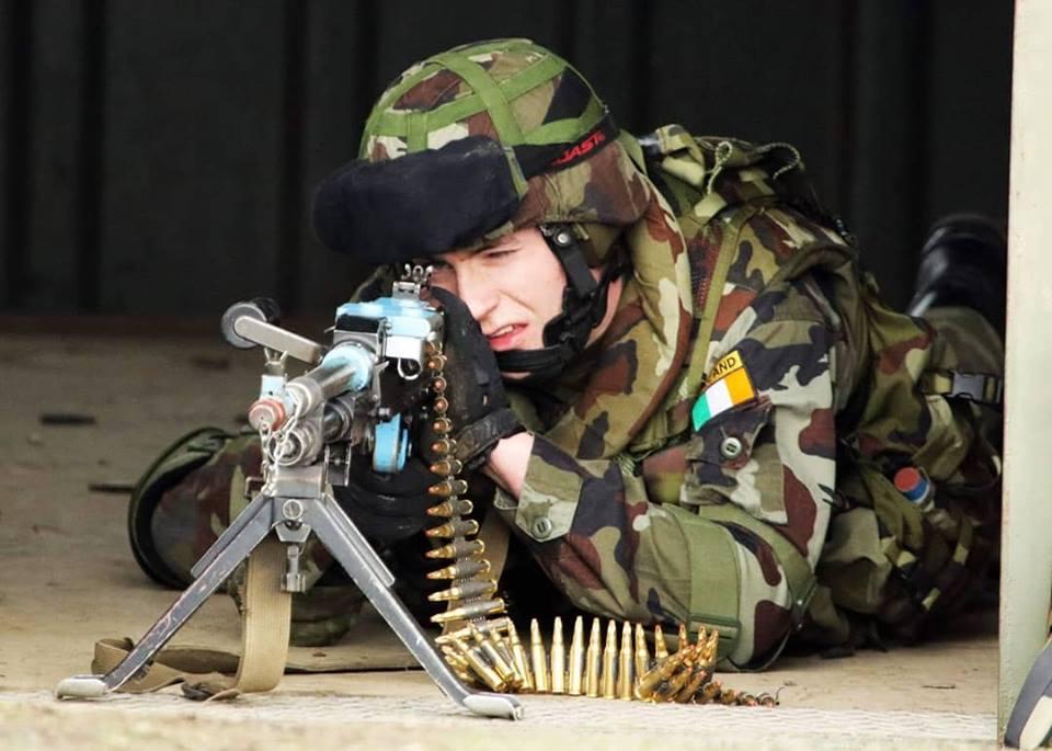 Armée Irlandaise/Irish Armed Forces - Page 3 _1010