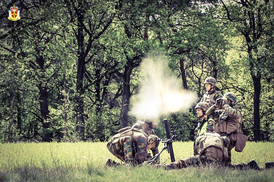 Armée Belge / Defensie van België / Belgian Army  - Page 21 _10102