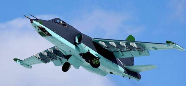 Su-25 (Frogfoot) _10105