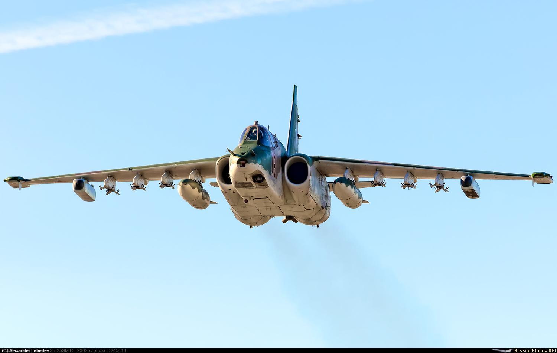 Su-25 (Frogfoot) _1030
