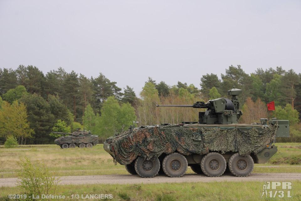Armée Belge / Defensie van België / Belgian Army  - Page 21 _1095