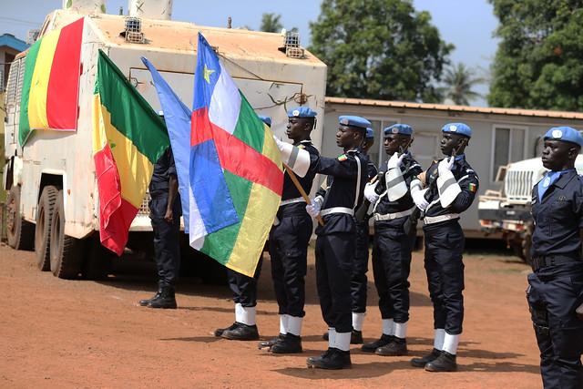 Intervention militaire en Centrafrique - Opération Sangaris - Page 40 _1120