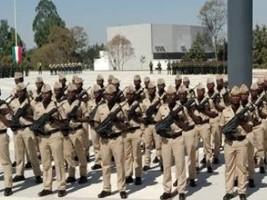Forces armées d'Haïti (FADH) / Armed Forces of Haiti _1133