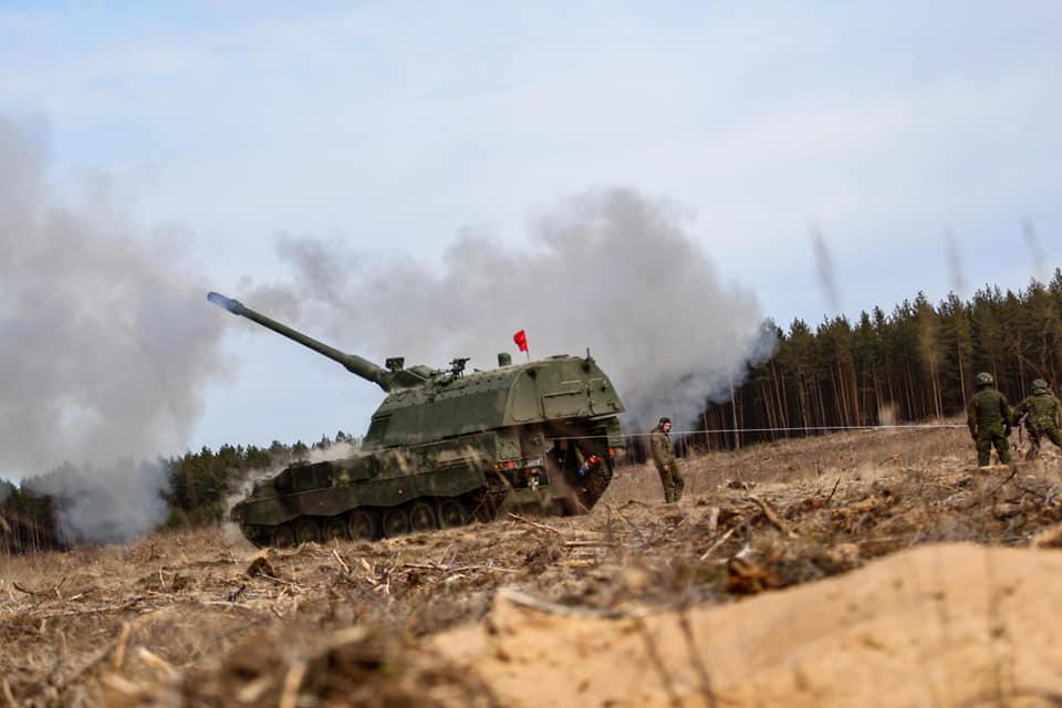 Armée lituanienne/Lithuanian Armed Forces - Page 6 _1137
