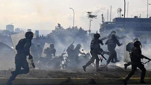 """""""Revolucion"""" au Venezuela ? - Page 3 _1161"""