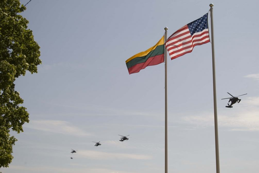Armée lituanienne/Lithuanian Armed Forces - Page 6 _1162