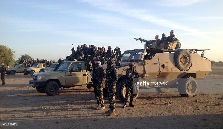 Armée Tchadienne - Page 7 _1189