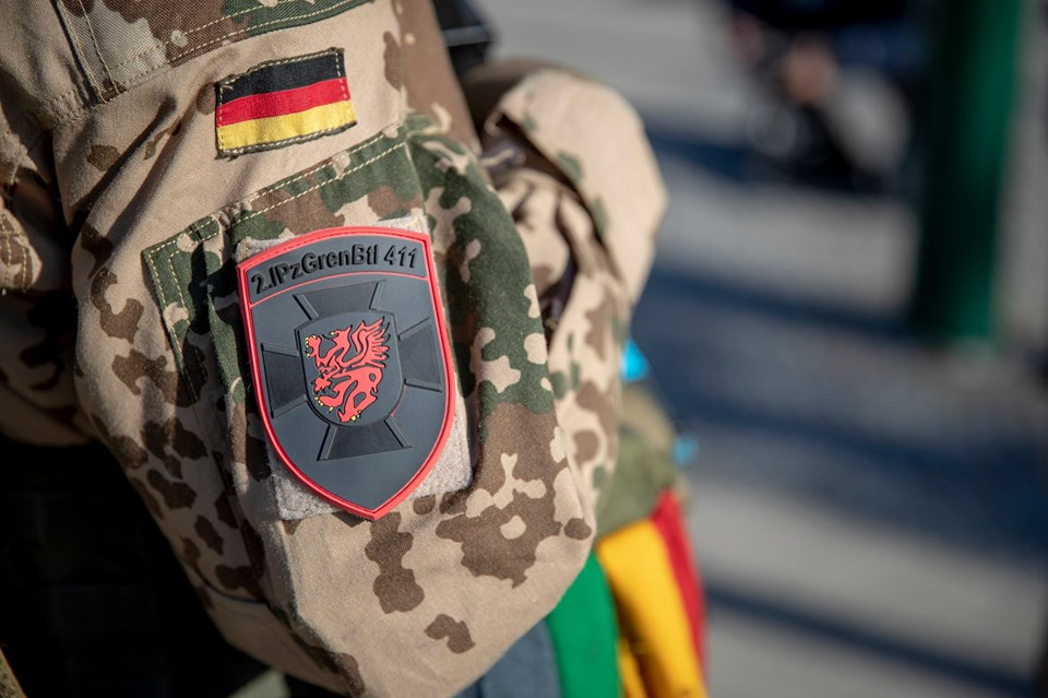 Armée Allemande (Bundeswehr) - Page 9 _1191