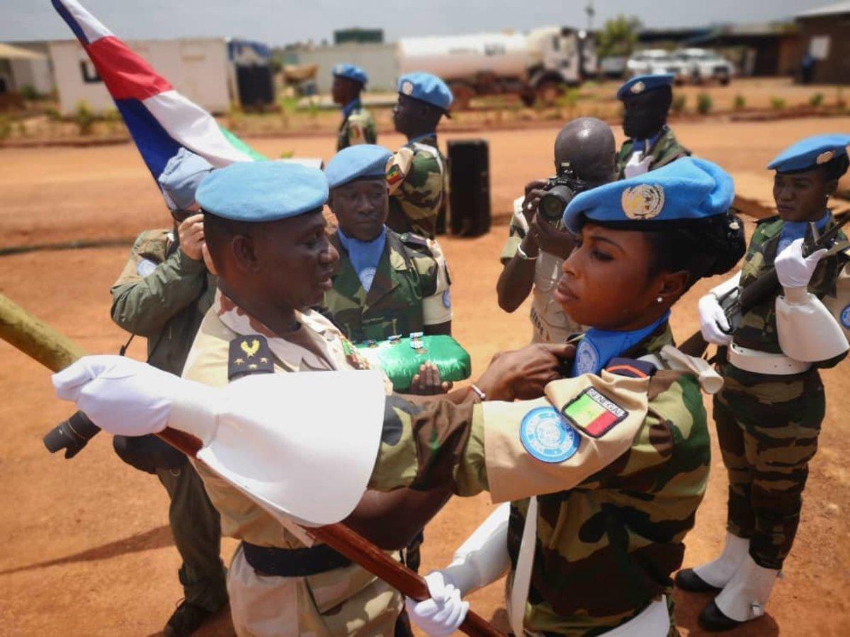 Intervention militaire en Centrafrique - Opération Sangaris - Page 40 _11a28