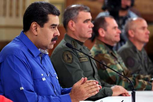 """""""Revolucion"""" au Venezuela ? - Page 3 _11a46"""