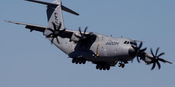 Airbus A400M - Page 18 _11a51