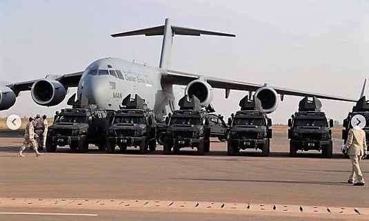 Armée nationale Burkinabé / Military of Burkina Faso - Page 4 _11a77