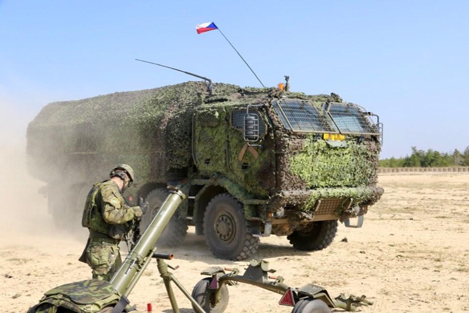 Armée tchèque/Czech Armed Forces - Page 11 _11b24