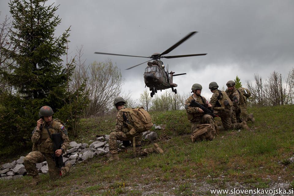 Slovenian Armed Forces / Slovenska vojska - Page 3 _11b38