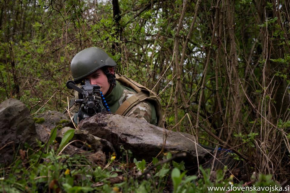 Slovenian Armed Forces / Slovenska vojska - Page 3 _11c35
