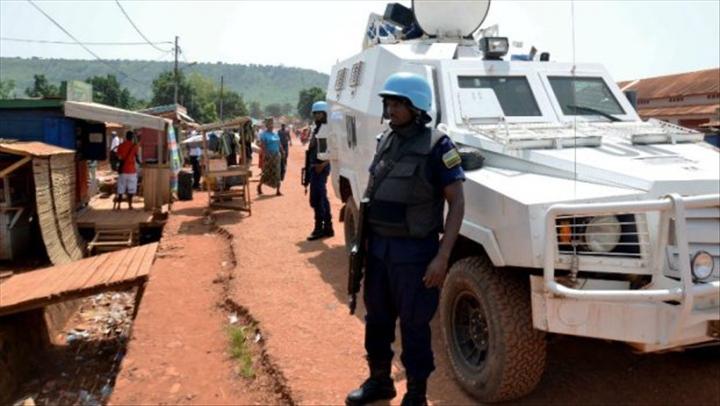 Intervention militaire en Centrafrique - Opération Sangaris _11c48