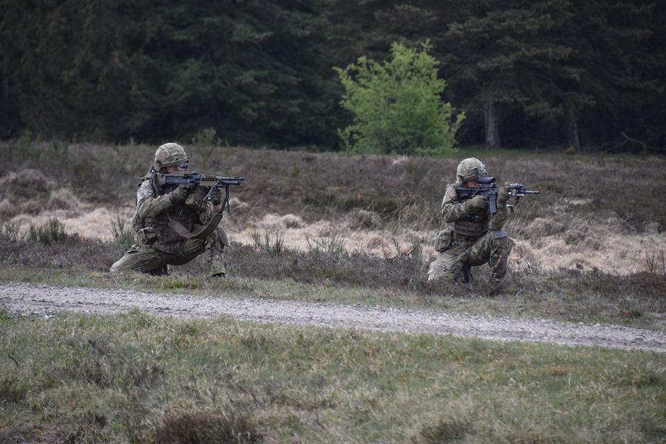 Armée danoise/Danish Defence(Forsvaret) - Page 12 _11c51
