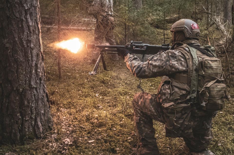 l'Armée Lettone \ Latvian Armed Forces - Page 2 _11djp10