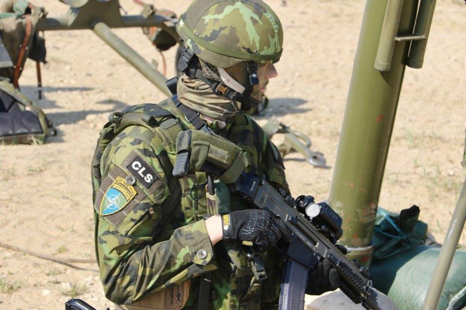 Armée tchèque/Czech Armed Forces - Page 11 _11ejp14