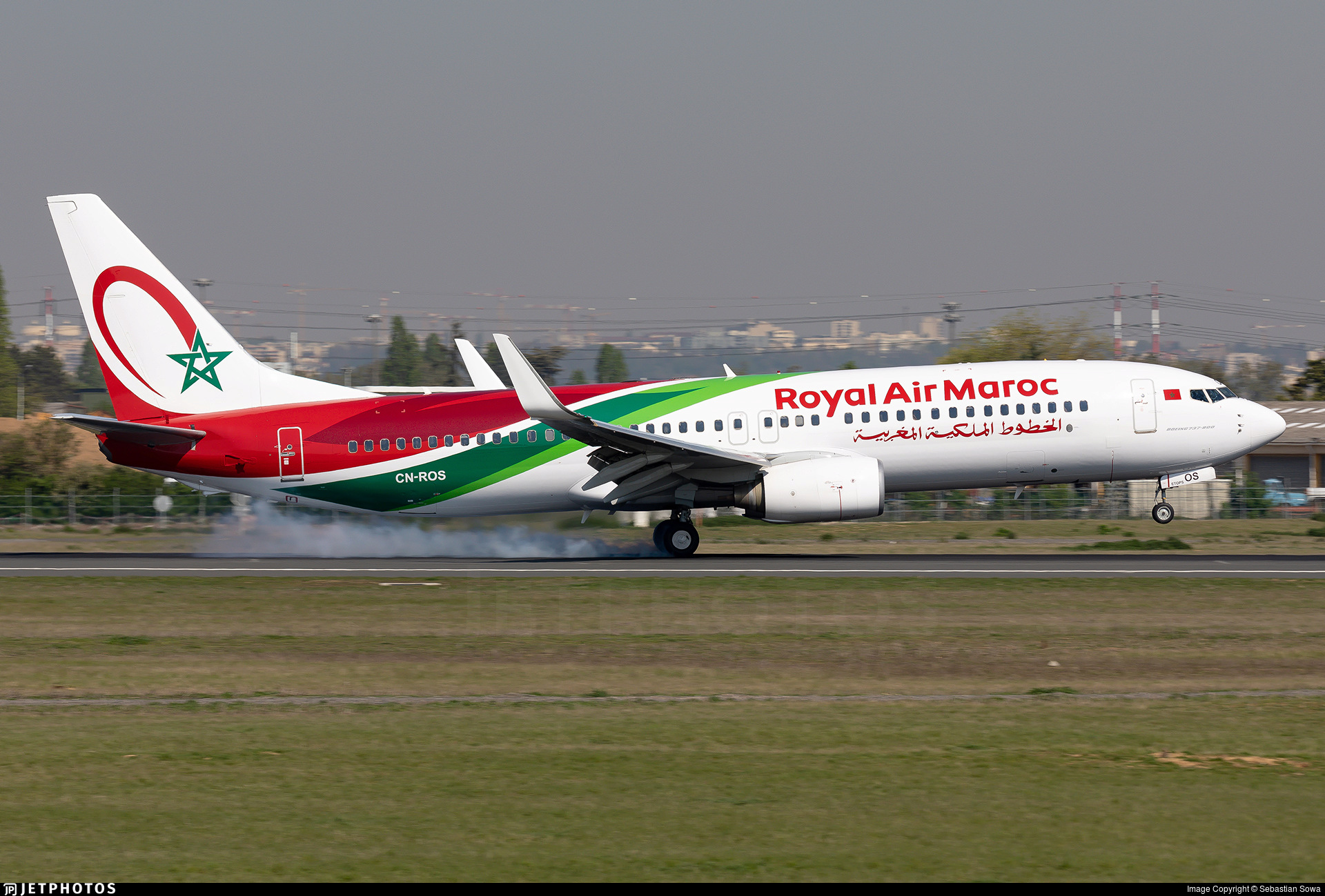 Royal Air Maroc - Page 23 _11ijp21