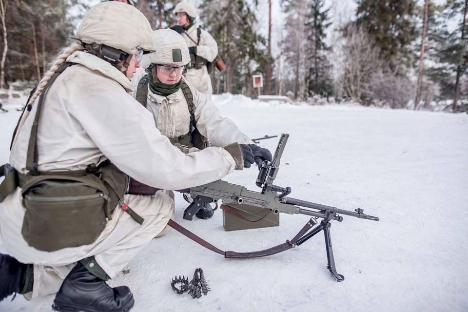Swedish Armed Forces/Försvarsmakten - Page 14 _1211