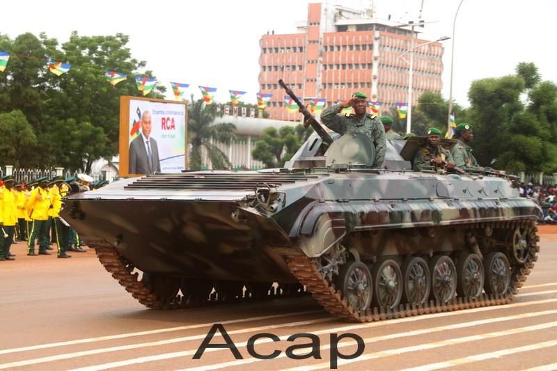 Armées de la République centrafricaine  - Page 9 _1259