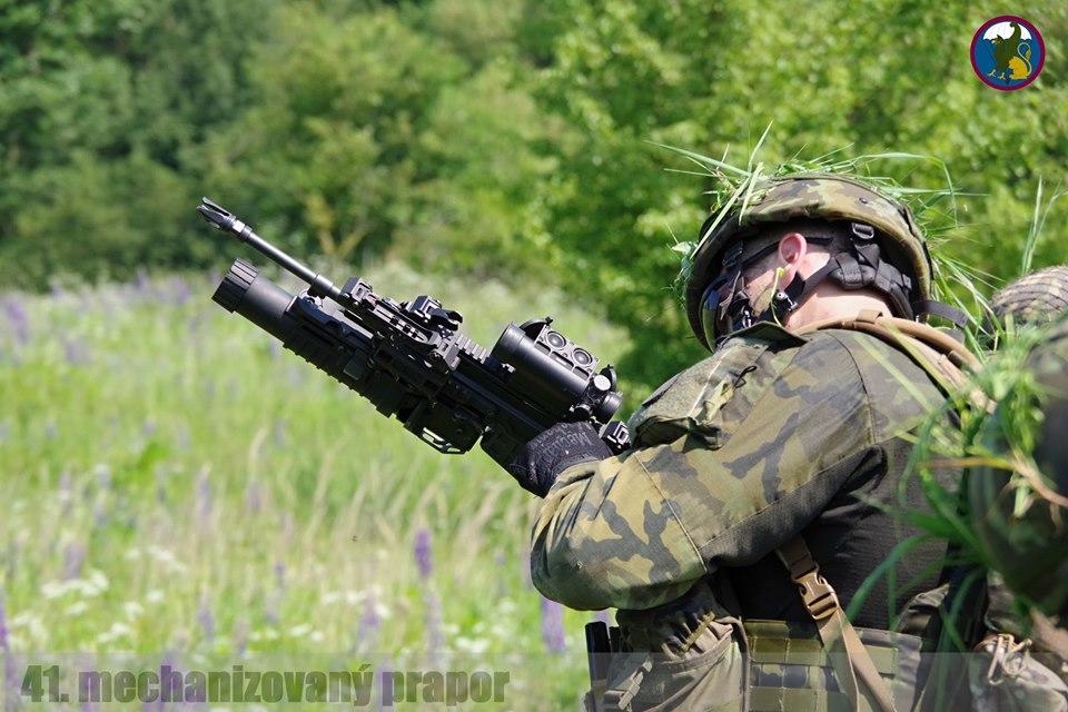 Armée tchèque/Czech Armed Forces - Page 11 _12a011