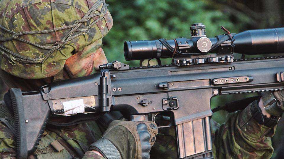 Armée lituanienne/Lithuanian Armed Forces - Page 6 _12a020