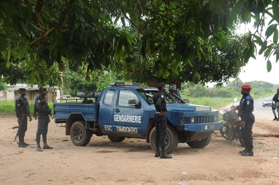 Les Forces de défense et de sécurité de Côte d'Ivoire - Page 6 _12a11