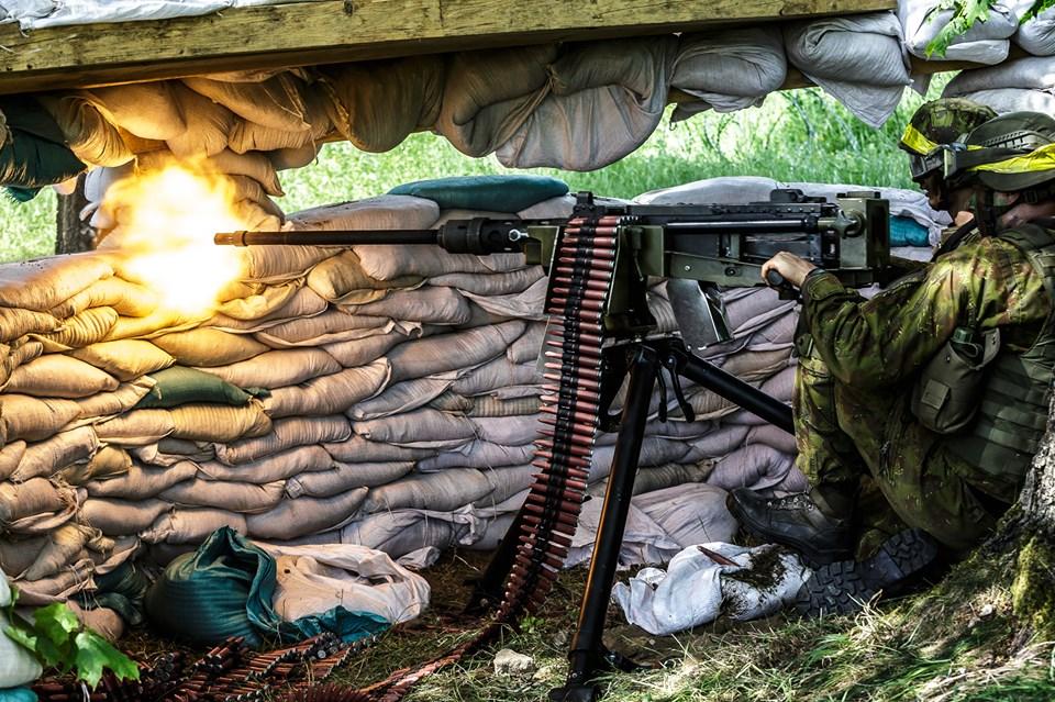 Armée lituanienne/Lithuanian Armed Forces - Page 6 _12a128
