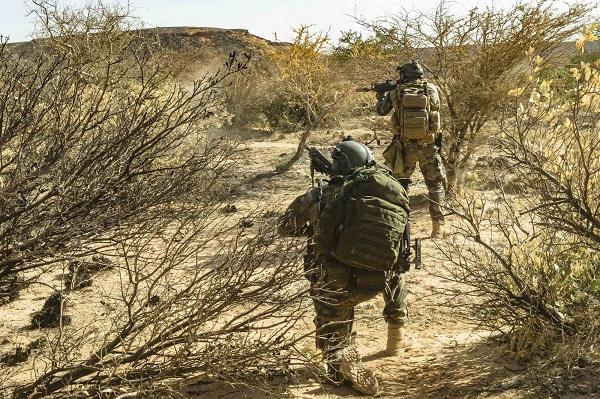 Intervention militaire au Mali - Opération Serval - Page 21 _12a155
