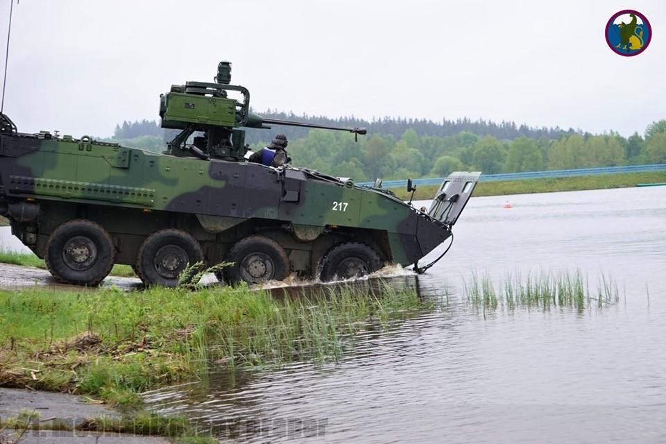 Armée tchèque/Czech Armed Forces - Page 11 _12a213