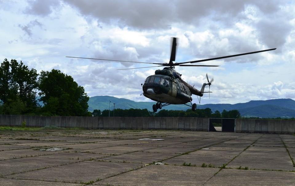 Forces armées de Bosnie et d'Herzégovine _12a214