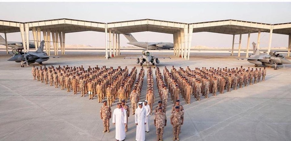 Qatar Armed Forces - Page 17 _12a224