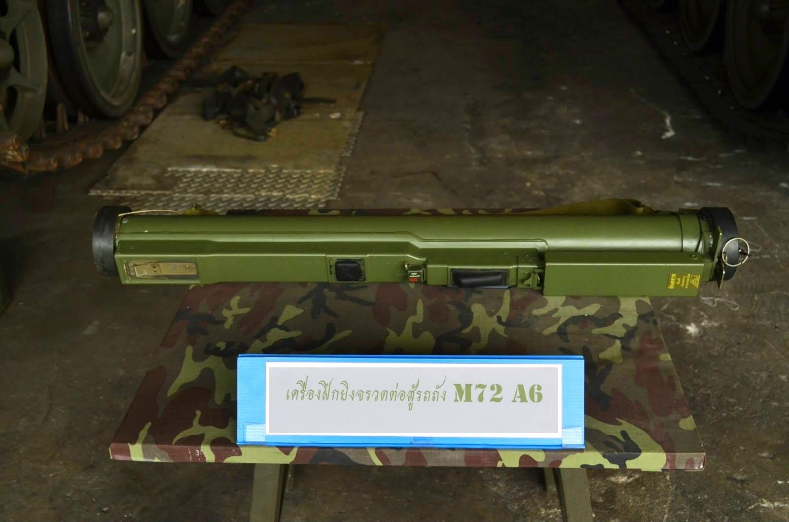 Armée Thailandaise/Royal Thai Armed Forces - Page 18 _12a242