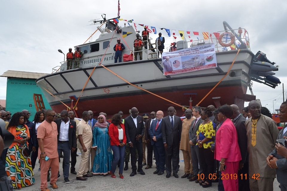 Les Forces Armées du Libéria / Armed Forces of Liberia ( AFL ) _12a26