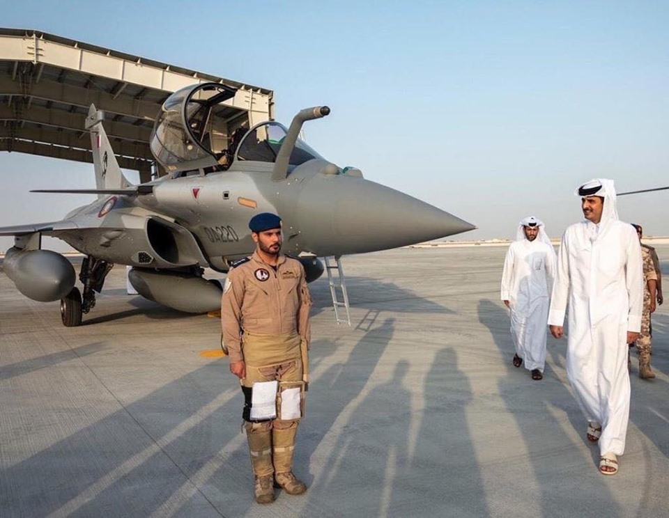 Qatar Armed Forces - Page 17 _12a322