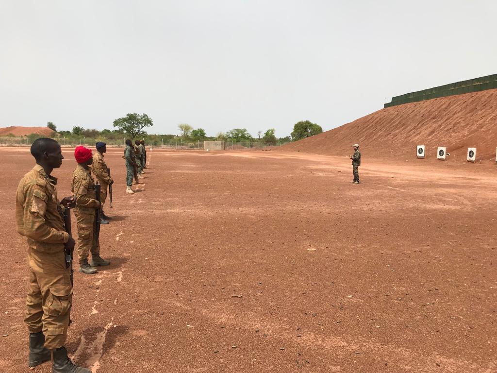Armée nationale Burkinabé / Military of Burkina Faso - Page 4 _12a325