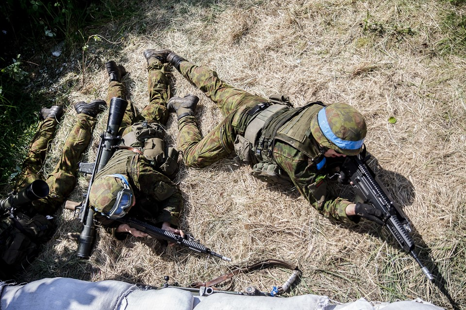 Armée lituanienne/Lithuanian Armed Forces - Page 6 _12a327